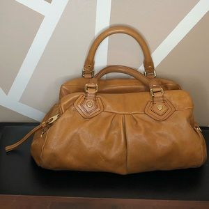Marc Jacobs Camel 'Classic Q Baby Groovee'